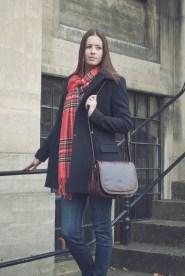 The Medolla women handbag - Picture by Maxwell Scott Bags