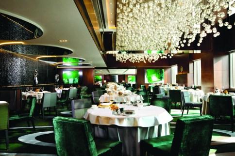 The Mira Hong Kong - Cuisine Cuisine restaurant