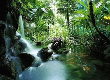 Shangri-La Singapore - Garden Wing
