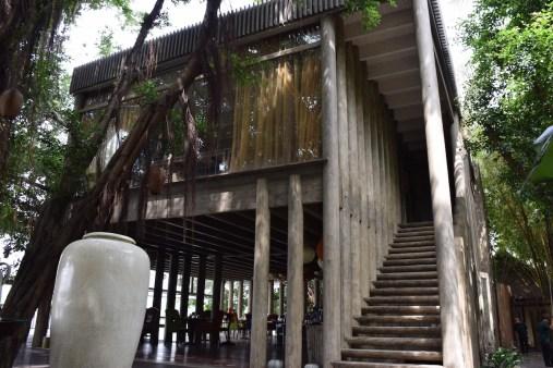 An Lam Saigon River - Restaurant