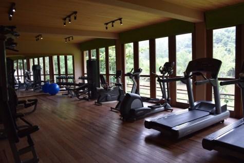 Six Senses Con Dao - Fitness center