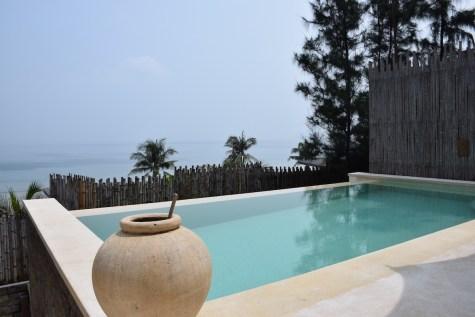 Six Senses Con Dao - Ocean View Duplex Pool Villa under the sun