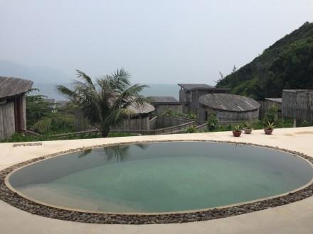 Six Senses Con Dao - Spa's pool