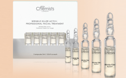Wrinkle Killer Activ+ - Professional Facial treatment