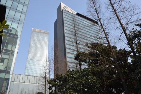The Puli - Building facade