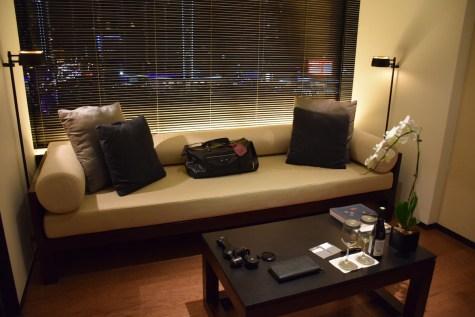 Grand Room - Lounge area