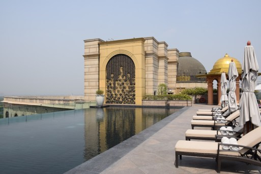 Indian Retreat At Leela Palace New Delhi The Luxe Insider
