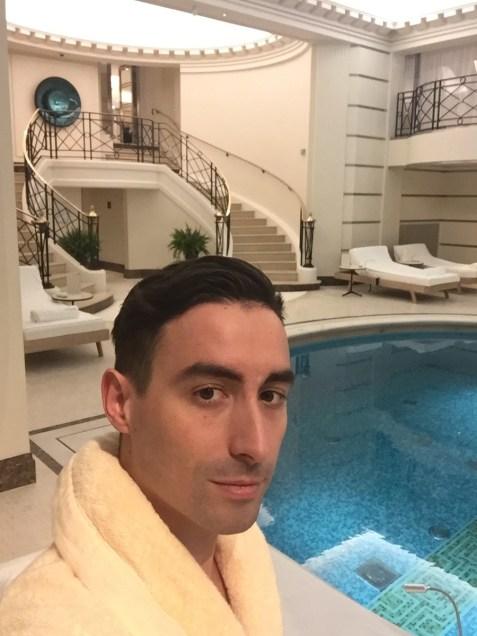 Ritz Club Spa