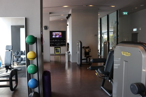 W Bangkok - Fitness center 2