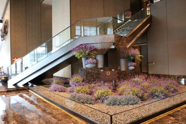 Okura Prestige Bangkok - Lobby