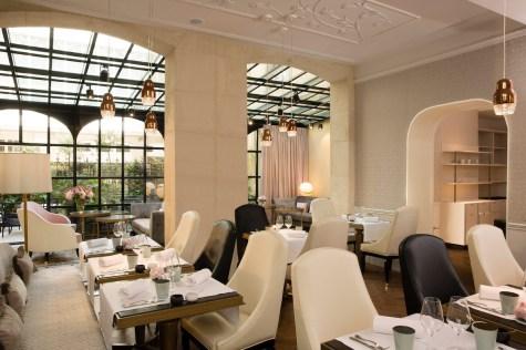 Le Narcisse Blanc - Cléo restaurant