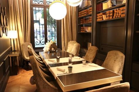 Le Narcisse Blanc - Lounge