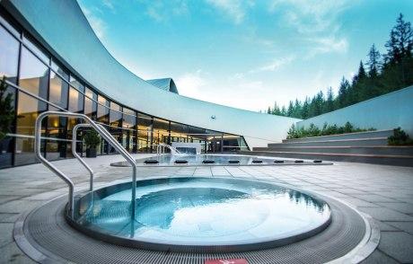 Aquamotion Spa