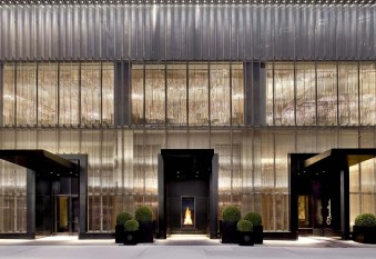 Baccarat New York Hotel