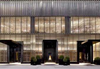 Baccarat New York Hotel