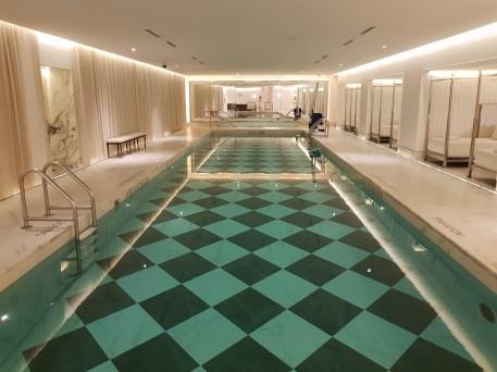 Spa de La Mer - Pool