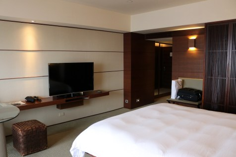 Tai Pan Room