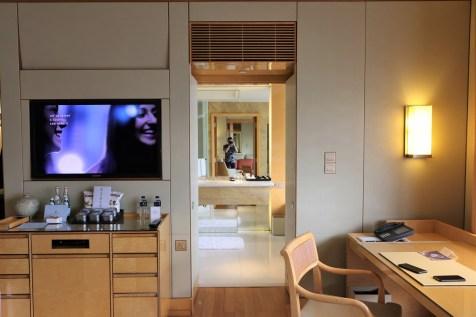Club Deluxe Marina room