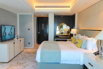 Premier Deluxe Room