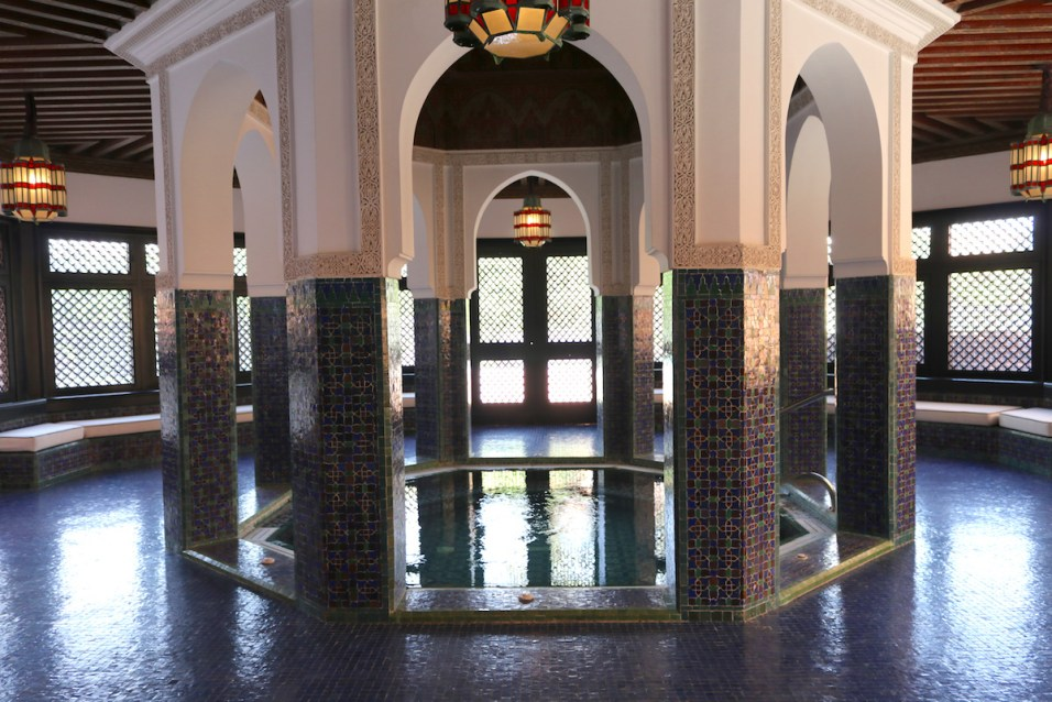 Spa - Indoor jacuzzi