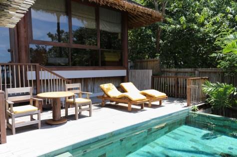 Ocean View Pool Villa