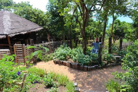 Resort's farm