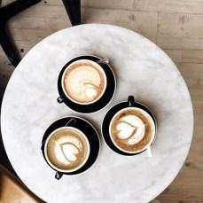 more lattes