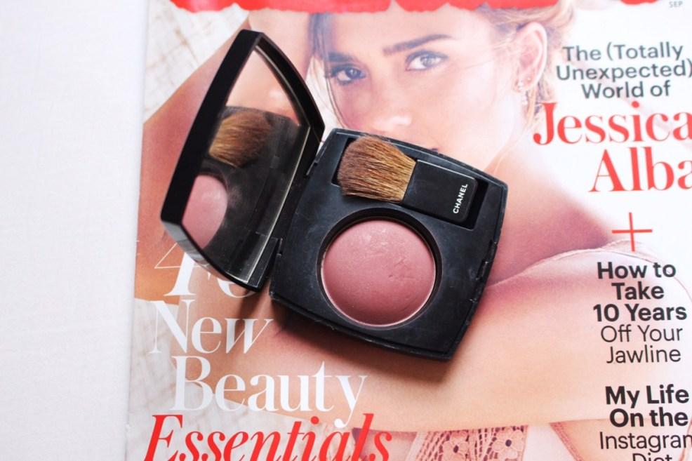 Chanel Blush Review