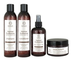BCL Naturals Hair Caire