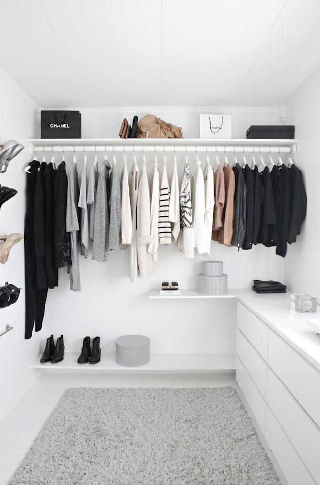 ThredUP Closet clean out declutter