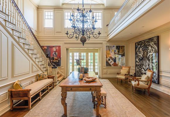 Las casas de veraneo de los ricos en nueva york the luxonomist lujo econom a moda - Casas en nueva york ...