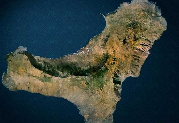 El paraíso natural de El Hierro en Canarias