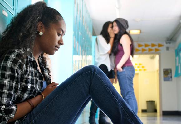 La asociación NACE lucha contra el acoso y forma a profesores y padres para detectarlo