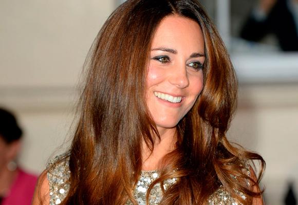 Kate Middleton, una de las famosas que sufrió acoso durante su etapa en el colegio
