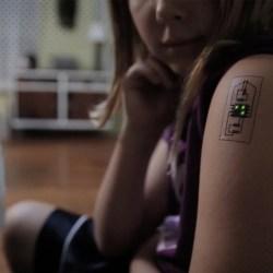 El tatuaje que te cura