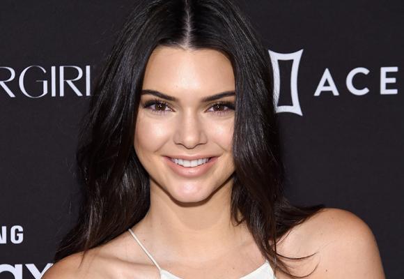 Kendall tiene 20 años y ya está considerada una de las mejores tops del mundo