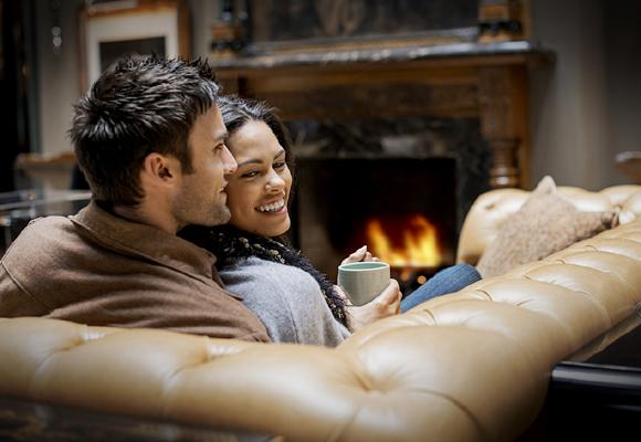 Compartir un momento con nuestra pareja nos llena de felicidad