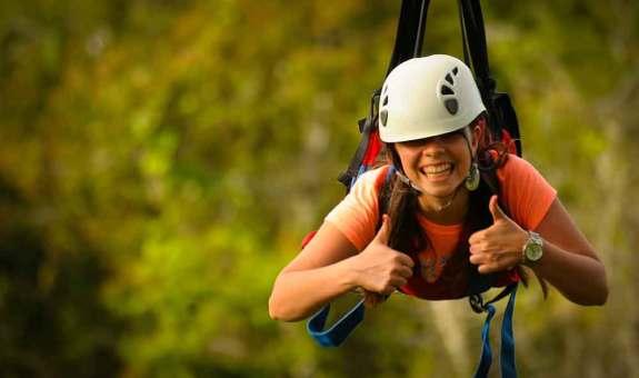 Costa Rica para soltar el estrés….y reponer cuerpo y alma