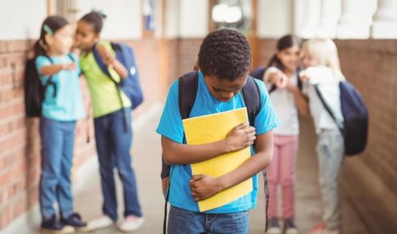 Todos podemos acabar con el acoso escolar