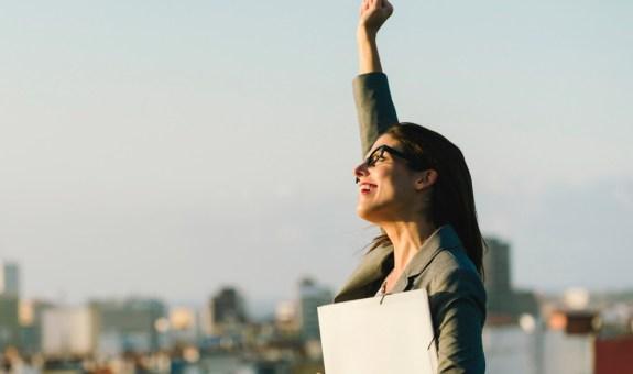 8 cosas que hacen las personas con buena autoestima