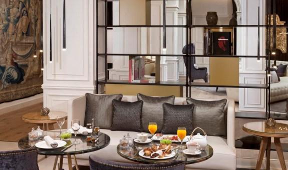 Abre el hotel 5* más esperado de Madrid