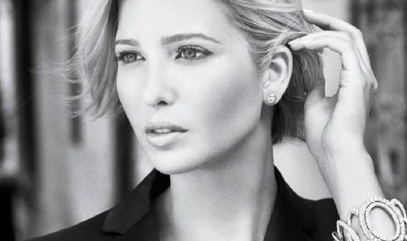 La marca de Ivanka Trump ya no vende joyas de lujo