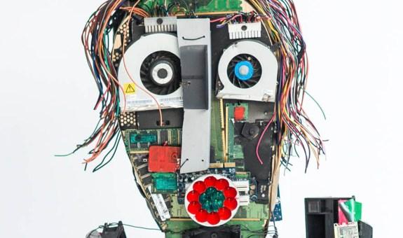 La nueva vida de nuestra basura electrónica