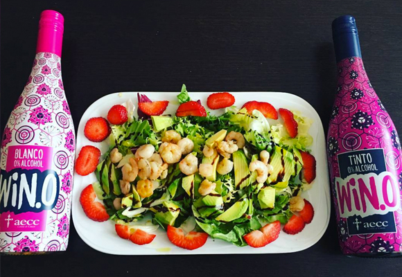 Es importante que los enfermos coman sano y tengan hábitos de vida saludables