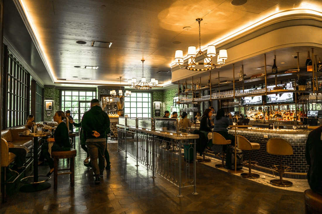 Park MGM Primrose Bar