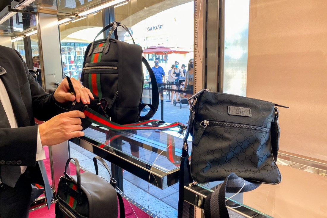 Gucci Outlet Bags