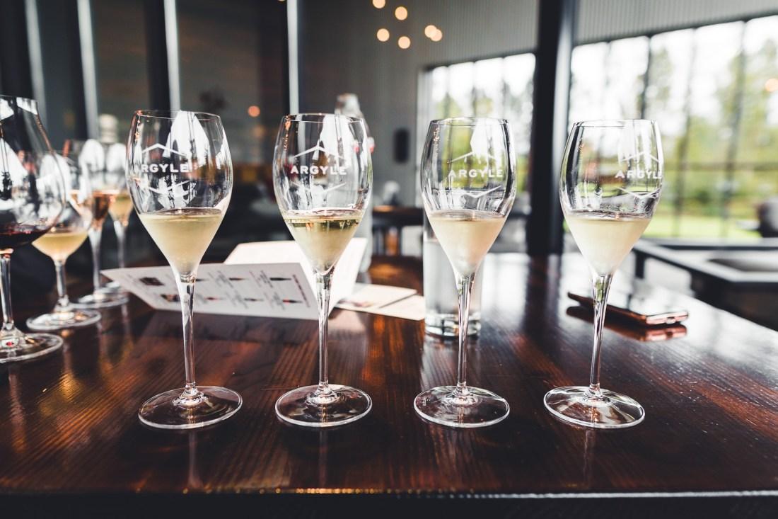 Pop Flight Free Wine Tasting at Argyle Winery
