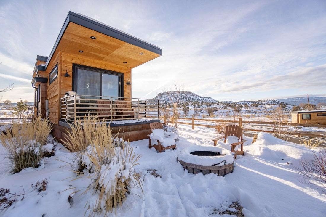 Escalante Escapes Tiny Homes