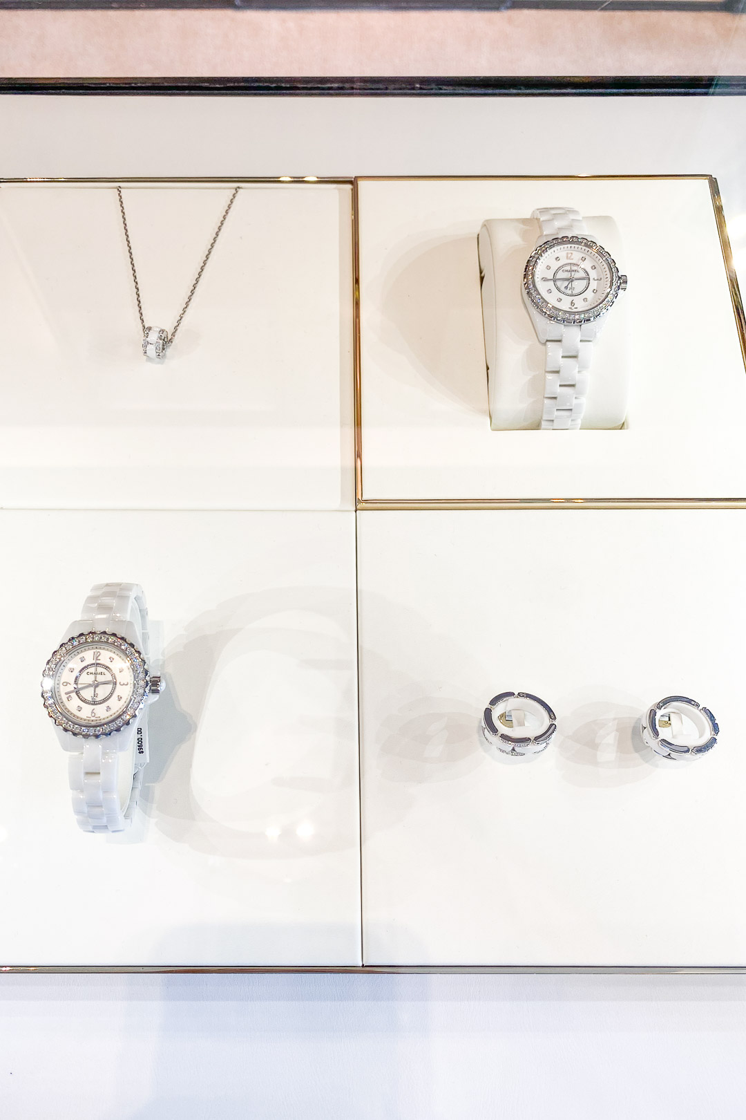 Other Chanel Fine Jewelry