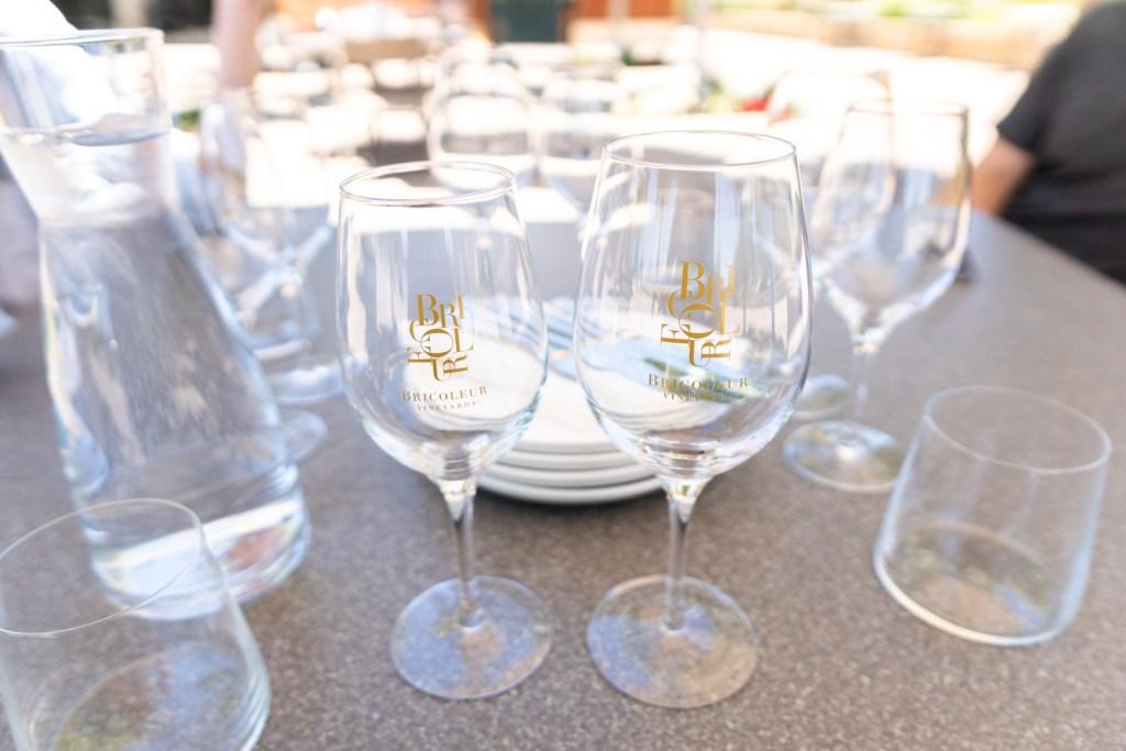 Bricoleur Sonoma Wineries BOGO Free Tasting